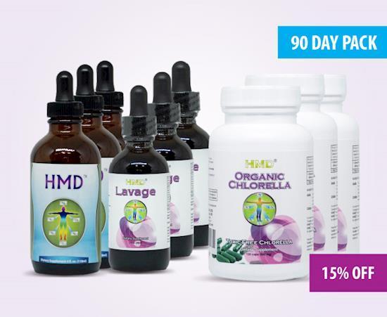 Looking for HMD Ultimate Detox Pack Online