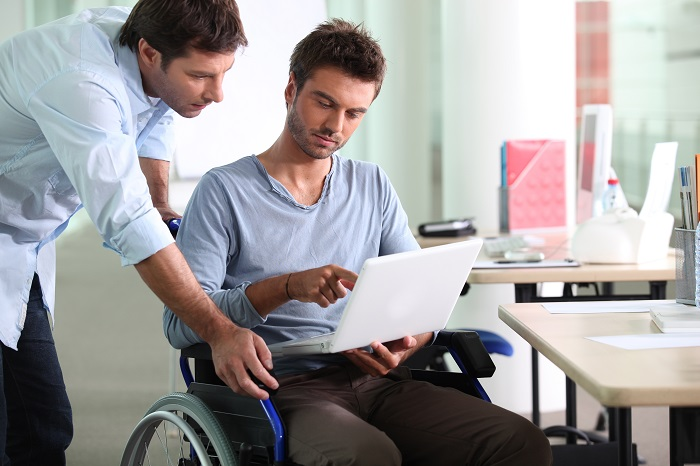 How Permanent Total Disability Benefits Work In California?