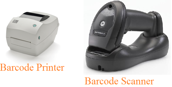 Buy Barcode Printers, Scanners & WiFi Routers at Great Prices!
