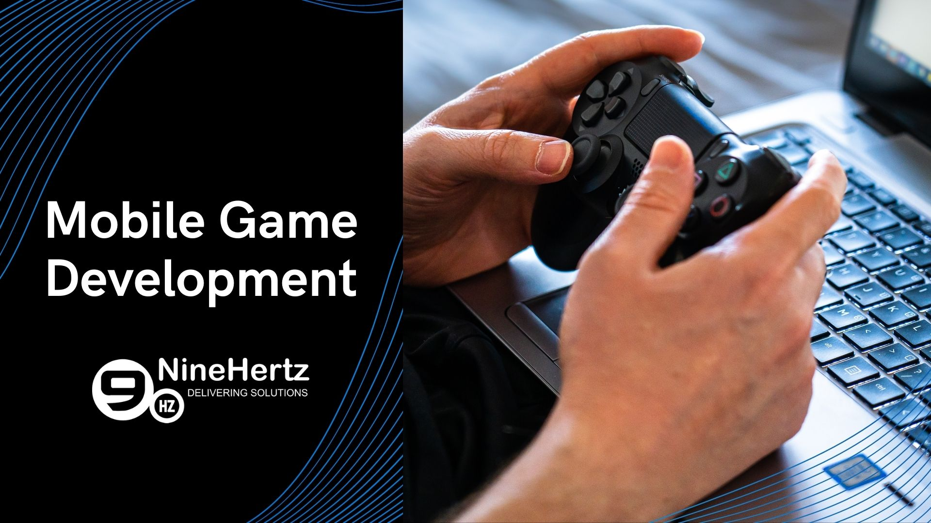 Game Development Company - The NineHertz