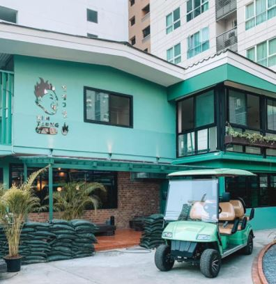 House for sale in Sukhumvit Soi 61 (Owners Post)
