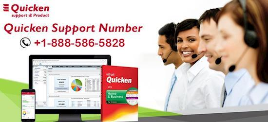 Quicken Technical Support Number +1(888)586-5828 Toll-free