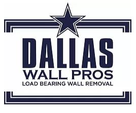 Load bearing wall removal fort worth