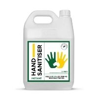 Gel Hand Sanitiser Hospital Grade- 5 Litre | Sanitiser Solution Australia