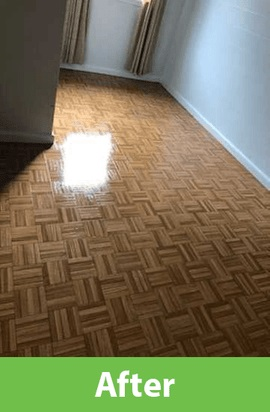 Expert commercial cleaning in Ringwood
