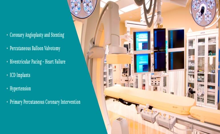 Best interventional cardiologist Delhi NCR