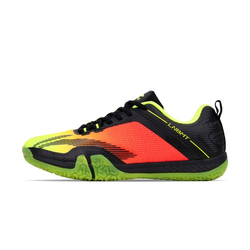 Li Ning Saga Lite 3 Badminton Shoes At Lowest Price - thegodofsports.com
