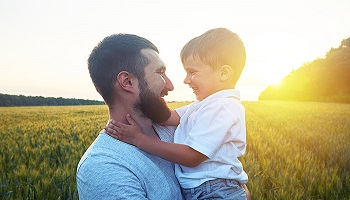 Child Custody? Fathers Have Rights Too