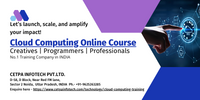 Join Best Institute for Cloud Computing Online Course At Discount Price Now | 2021