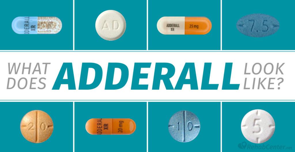 Buy Adderall Online Overnight USA | USA Pain Pharma
