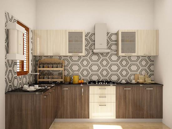 Best Kitchen Cabinets Dealers In Delhi NCR