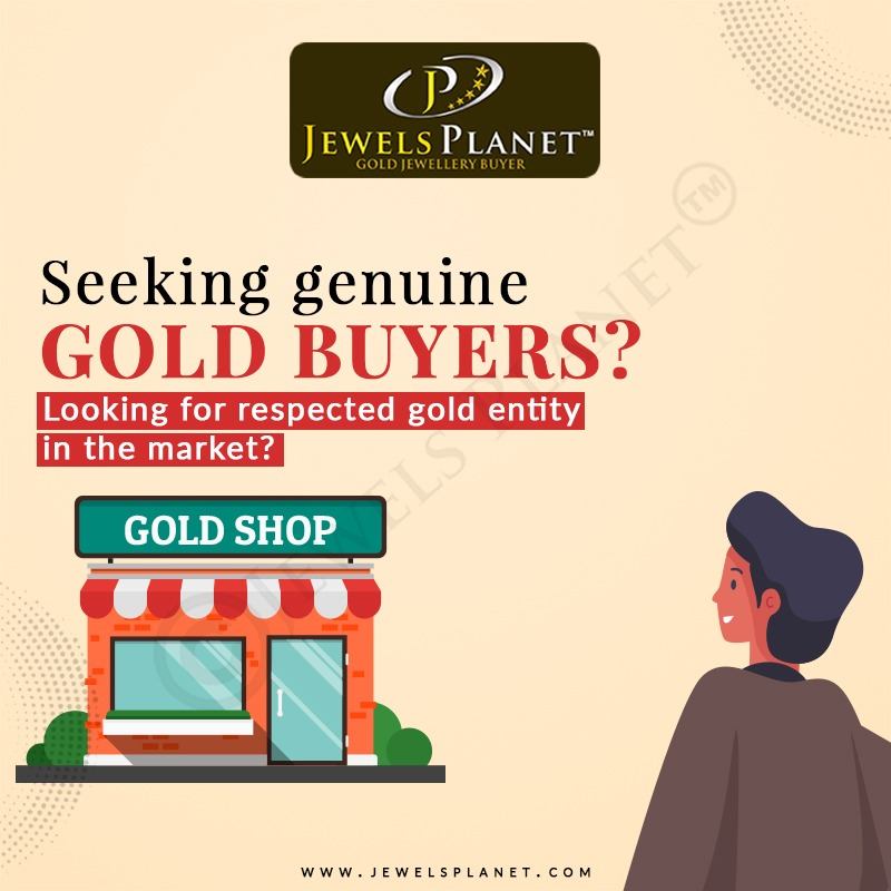 Reputed Gold Buyer in Karol Bagh