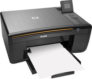 How Do I troubleshoot Kodak printer error codes?