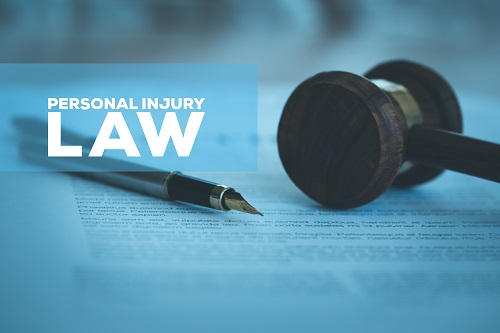 What Types Of Damages Available In A Personal Injury Case?