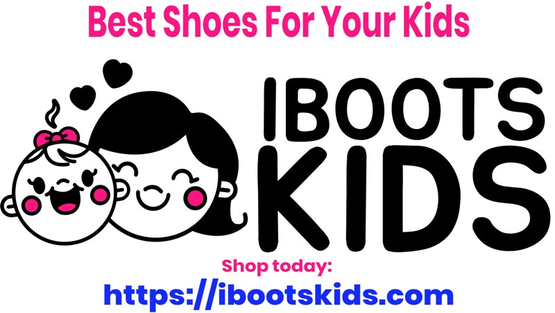 iBootsKids-Best Shoes For Your Kids….Shop Online Today!