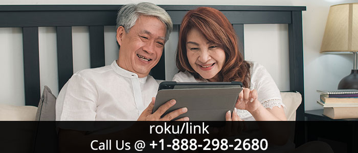 How to Activate my roku account using Roku/link?