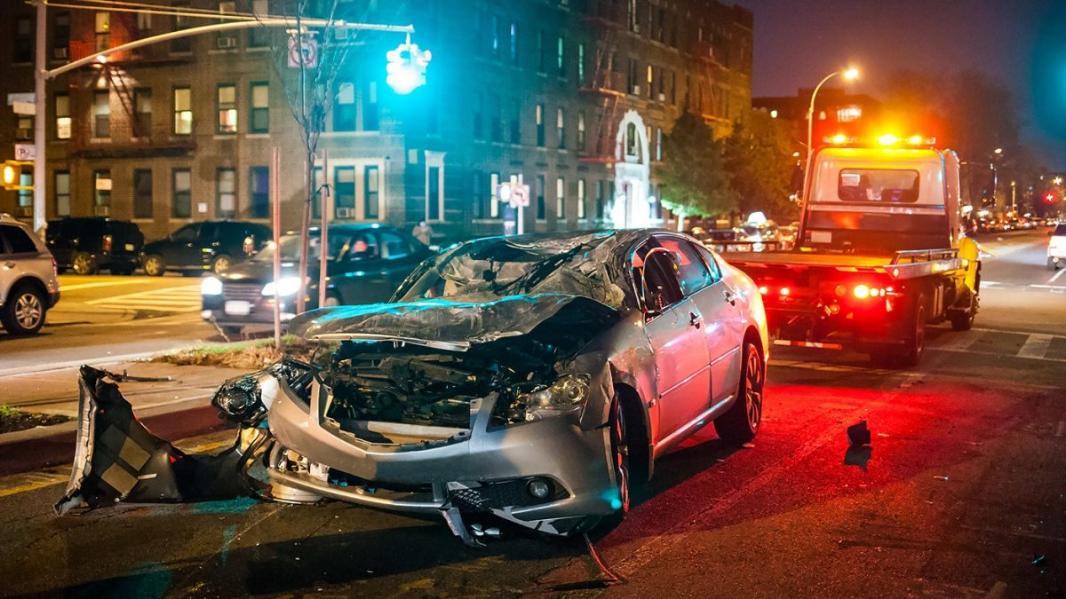 Car Accident Lawyer Duluth, GA