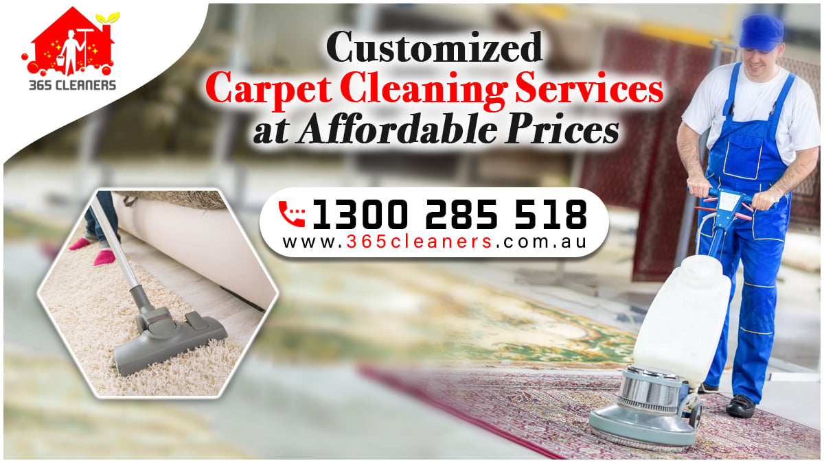 Looking for Reliable Carpet Cleaning Service in Canterbury, Melbourne?