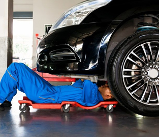 Tyre repairs expert in Prahran