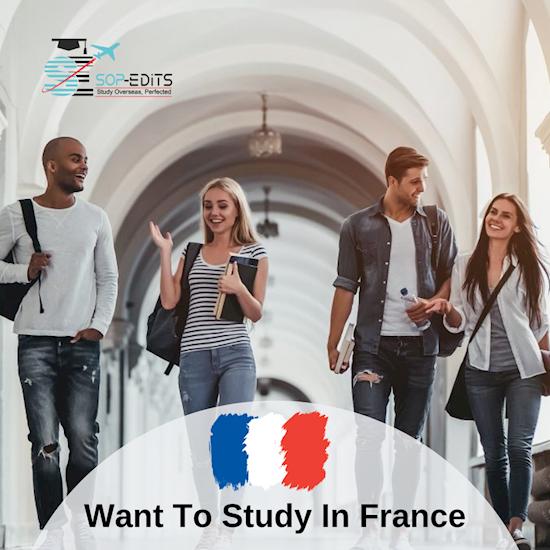 Study in France | Top Universities