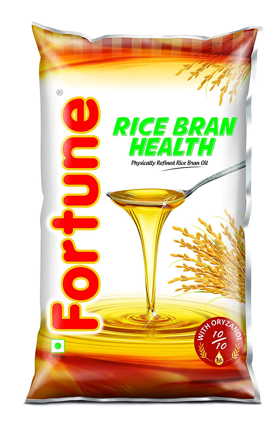 Edible Oil Pouch Manufacturers - Solos Polymers