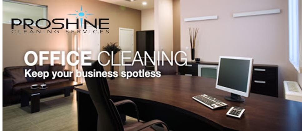 Professional office cleaning in Fort Myers