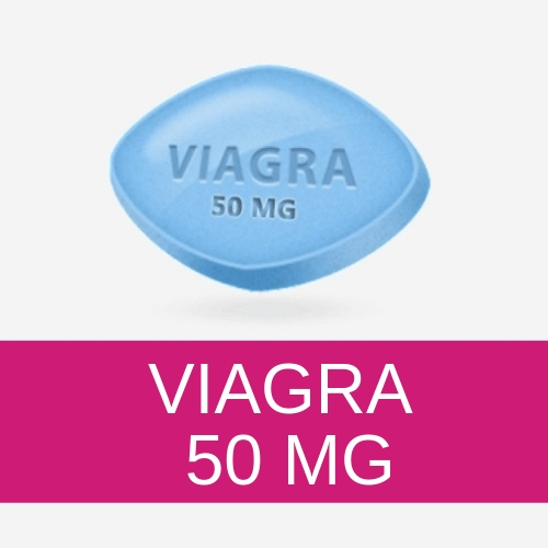 Viagra 50mg tablets: Start with a light dose for better erections