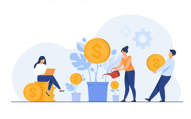 Upgrade your blockchain platform with open finance development