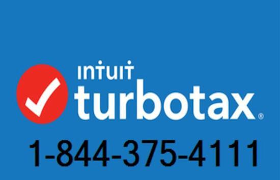 Turbotax Customer Support Number 18443754111