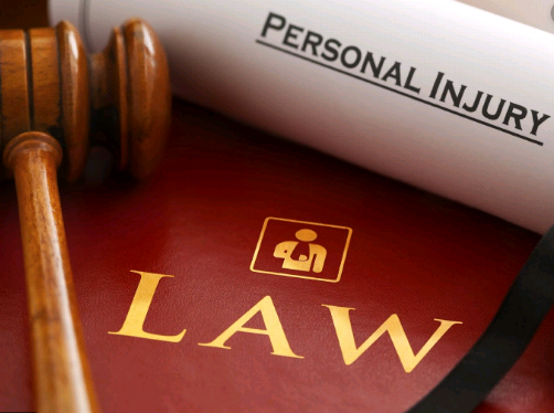 Recover Compensation for Your Injury | Personal Injury Lawyer