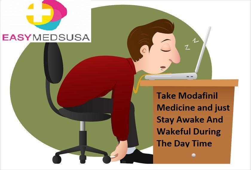 Modafinil: The Best Sleep Medication