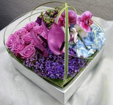 Superior Quality Flower Delivery in Berkeley - Orchid Florist