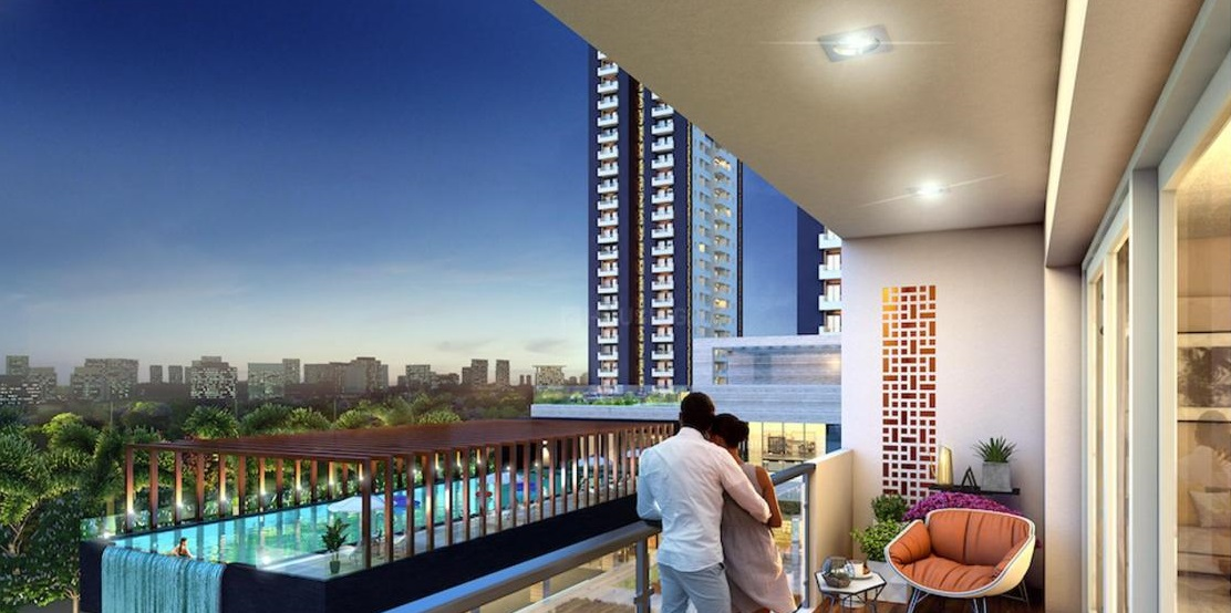 KPDK New Town Square Sector 95A Gurgaon full details, price,