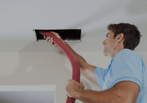 Duct Cleaning Melbourne Services By OZ Duct