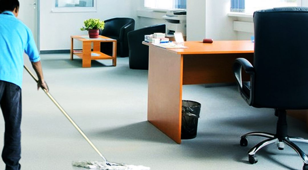 Commercial Office Cleaning Services Sydney