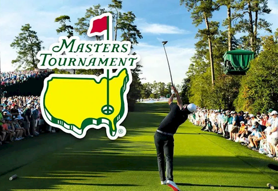The Masters Tournament 2019
