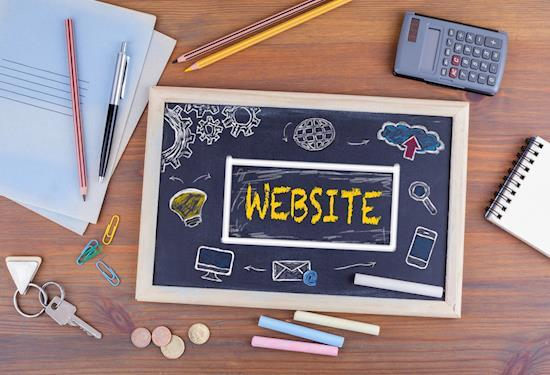 Enhance the face value of your website. Hire Web Design experts!