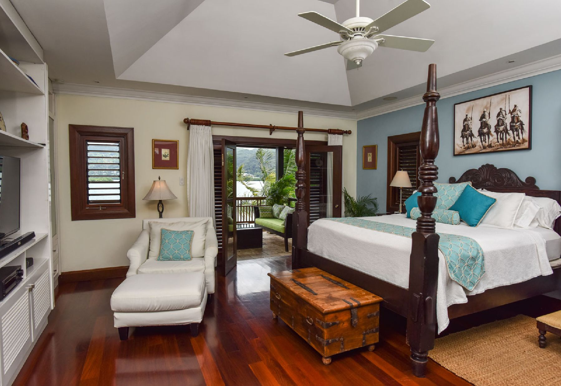 Kids Friendly Villa Rentals Montego Bay