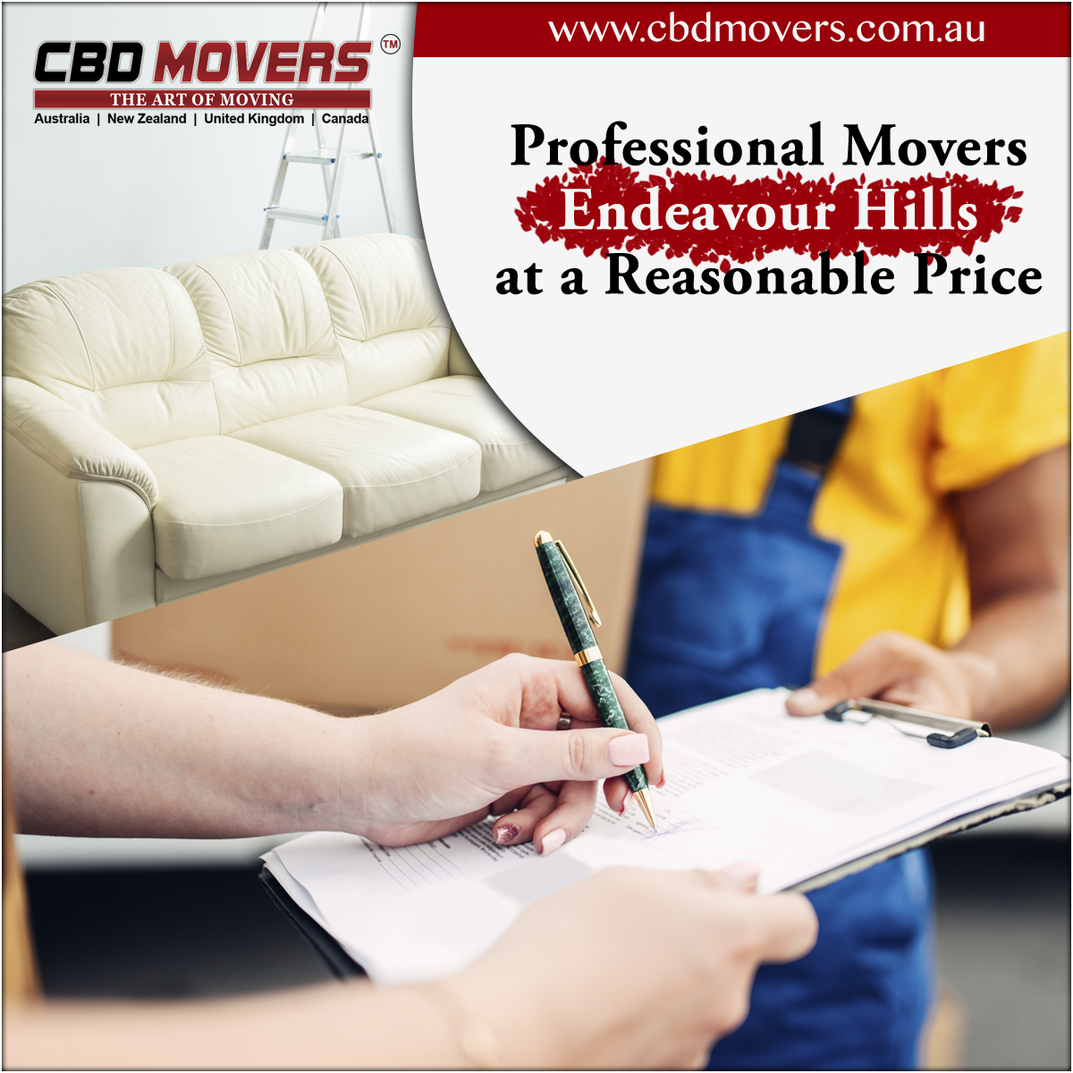 Best Removals Services in Endeavour Hills VIC