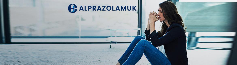 Buy Alprazolam UK Online