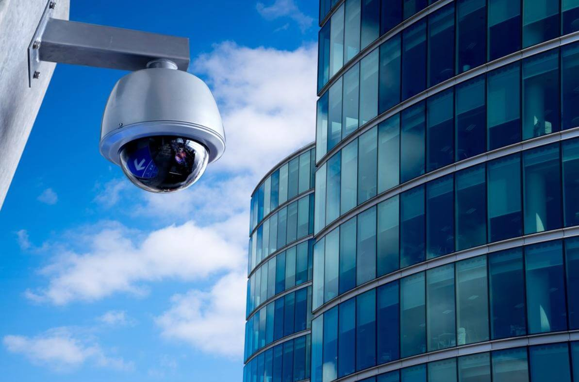 Secure Your Family With Home Security Cameras