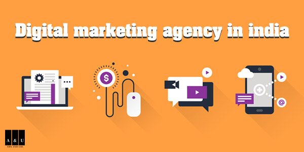 Most trending Digital Marketing company in India