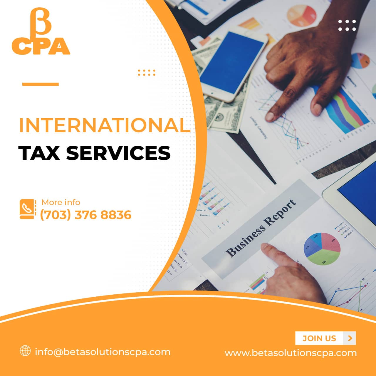 Certified Public Accountants Tysons | CPA Services in Tysons