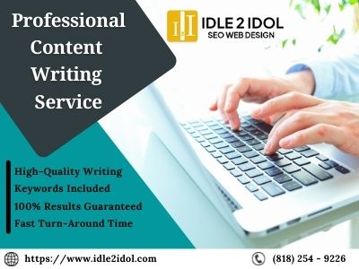 Los Angeles Web Design Company - Idle2Idol