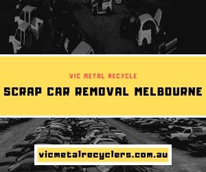 Expert Scrap Car Removal in Melbourne
