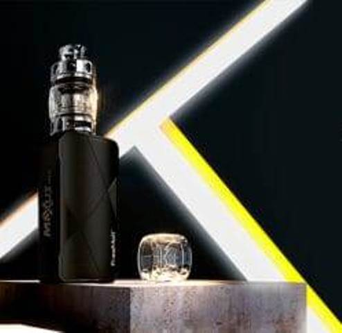 Xmas Deals - New Hardware &Flavoursoffered by Republic of Vape