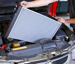 Expert Radiator repairs in St Kilda