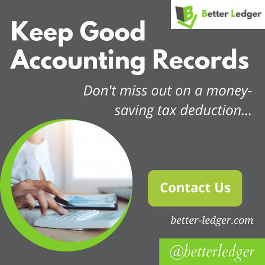 Tax Preparation Services in USA - Better Ledger