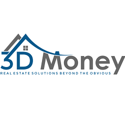 3D Money For Financial Freedom - Sign Up Now!