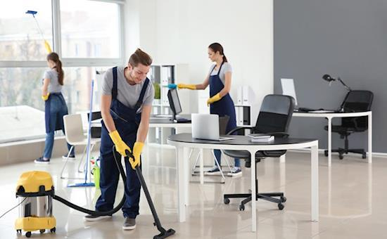 Affordable Commercial Cleaning in Ringwood